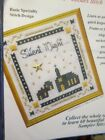 Victoria Sampler Beyond Cross Stitch Learning Collection Kit-Hardanger -Your Cho