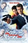 Die Another Day Bond 007 Movie-Poster/Photo/Print or T-Shirt Transfer £3.75 GBP