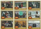 2017 Topps Star Wars Journey To The Last Jedi Gold Starfield Serial #ed. / 25 $29.95 USD on eBay