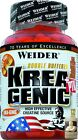 Weider Krea Genic + PTK Container with 132 Capsules (23,39 EUR / 3.5oz)