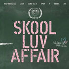 BTS [SKOOL LUV AFFAIR] 2nd Mini Album CD+115p Photo Book+Card+GIFT CARD  SEALED günstig