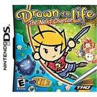 Drawn To Life: The Next Chapter (Ninendo DS), Very Good Nintendo DS, Nintendo DS
