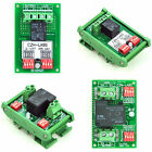 Automatic Low Voltage Disconnect Module LVD, Protect/Prolong Battery Life.