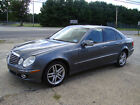 2007+Mercedes%2DBenz+E%2DClass+E350+Navigation+HK+Sound+Clear+Title%21