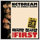 NCT DREAM [THE FIRST] 1st Single Album CD+PhotoBook+Photo Card+GIFT K-POP SEALED günstig