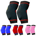 Elbow Guard Padded Brace Support Pad Arm Protector Guard Boxing MMA Gym Fitness