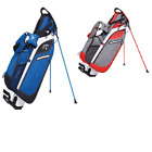 2017 Callaway Golf Hyper Lite 3 Double Strap Stand Bag - 2 Colours - New