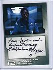 Unstoppable Cards Terminator 2 Autograph Trading Card Selection