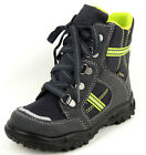 SUPERFIT  Winterboots  GORE-TEX  wasserdicht  WARM  042-47  Gr. 21 - 30