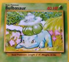 Bulbasaur Base Set Unlimited Pokemon Card 44/102 1999 TCG NM
