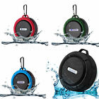 BLUETOOTH WATERPROOF WIRELESS TRAVEL SPEAKER WITH MIC For LG V30 (H930)