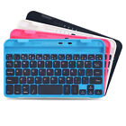 Contixo Bluetooth Wireless Keyboard Smartphone Tablet for iPads Android Samsung