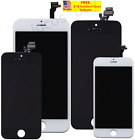 iPhone LCD Display Lens Glass Touch Screen Digitizer Assembly Replacement Parts