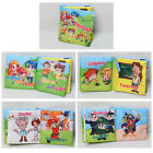 6 Style Cognize Books Development Intelligence Cloth Book Kids Useful Toy TN