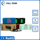 Wireless Bluetooth Speaker With LED lights and a SELFIE FUNCTION   New and boxed