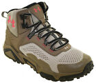Under Armour Women's Glenrock Mid Hiking Shoes Style 1254921 225