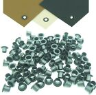 Kyпить Kydex Eyelets GS 8-8 Brass Black Oxide 1/4