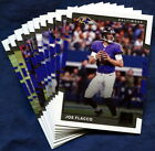 2017 Donruss Baltimore Ravens NFL Football Card Your Choice - You Pick