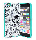 For iPhone 6 6S 7 / Plus Leather Luxury Shockproof Slim Thin Hard Case Cover