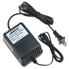 AC to AC Adapter for Model: L12-1200 L121200 Health O Meter Reclining Power Cord