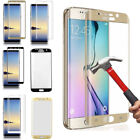 Tempered Glass Screen Protector For Samsung Galaxy S7 S6 Edge S8 Plus Note 8