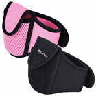 Outdoor Portable Pedometer MP3 Armband Leg Bag for Cycling Running Gym Jogging