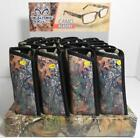 Camouflage Camo Reading Glasses with Soft Case Pouch Matte Finish V27