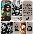 Coque Che Guevara The Che Hard Case All Apple Iphone 4 5 6 7 8 10 - X