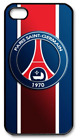 Coque PSG Paris Saint Germain Soccer Hard Case Apple Iphone 4 5 5c 6 7 7+