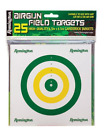 REMINGTON CARD TARGETS 25PACK
