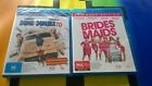 BRAND NEW DUMB AND DUMBER TO 2 BLU RAY PLUS DIGITAL ULTRA VIOLET