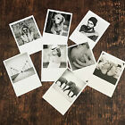 RETRO PHOTO PRINT POSTCARDS OR REGULAR STYLE. PACKS OF 8-15 PERSONALISED GIFT
