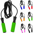 Fitness Skipping Jumping Boxing Workout Jump Rope Speed Exercise Gym Aerobic MMA