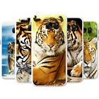 Wild Tiger Snap-on Hard Back Case Phone Cover for Samsung Mobile Phones