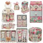 Body Collection Vintage Bouquet Toiletry Christmas Xmas Ladies Bath Gift Sets