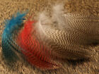 NATURE'S SPIRIT 24 SELECT GADWALL FLANK FEATHERS DUCK FLY TYING YOU PICK COLOR