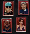 2015 Panini Americana RED FOIL PARALLEL Single Cards - You Pick From List