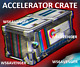 [Xbox One] 10 x Accelerator Crate [Rocket League]