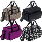 Hairdressing/GROOMING BAG Tool Carry Equipment Salon Storage Bag 3 Colours