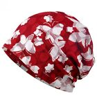 Indian Style Women's Flower Stretch Turban Hat Chemo Hair Loss Head Wrap Cap New