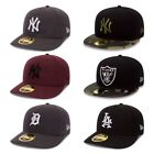 NEW ERA Cappello 59FIFTY Cap Nuovo MLB Nfl ORIGINALI Berretto BASEBALL Fw Ag