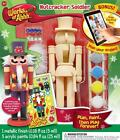 Works of Ahhh Nutcracker DIY Unfinished Wood Christmas Project New in Box Choice