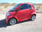 2014+Smart+passion+electric+drive+2dr+Hatchback