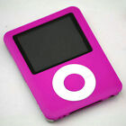 MP3/MP4 Player with FM Radio, Movie Player, Ebooks in Red