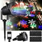 12Patterns+LED+Laser+Projector+Light+Christmas+Xmas+Party+Outdoor+Landscape+Lamp