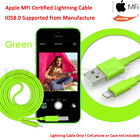 2-PACK Hi-Speed USB Lightning Charger Data Cable iPhone8 7 6 5C iPad 4 Mini Air