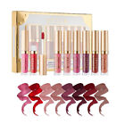 Star Studded Eight Stay All Day Liquid Lipstick Set Waterproof  Velvet Lip Gloss
