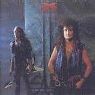 Perfect Timing by McAuley-Schenker Group/Michael Schenker CD RARE OOP 1987 MSG