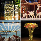 Christmas Solar Powered Lamp String Outdoor 200 LED Ligths Xmas Home Decoration