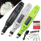 New DIY Electric Engraving Engraver Pen Carve Tool Set For Jewelry Metal Glass